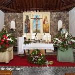 Ermita de San Antonio en Lajares