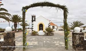 Fiestas en Honor a San Antonio de Padua @ Lajares