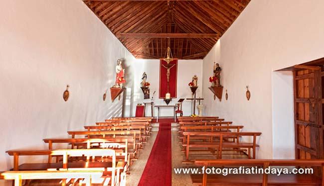 rmita de San Vicente Ferrer en Villaverde
