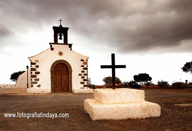 Ermita Nuestra Señora de la Merced