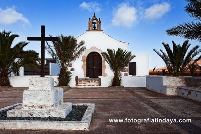 Ermita de Nuestra Señora del Socorro,