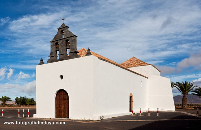 Ermita de San Roque