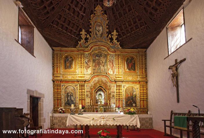 ermita de Nuestra Señora de la Peña
