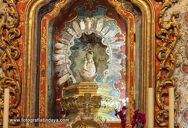 Virgen de la Peña, Patrona de Fuerteventura