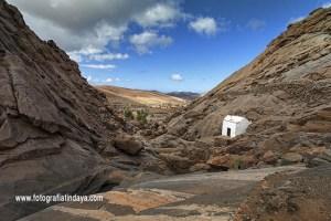 Ermita del Malpaso
