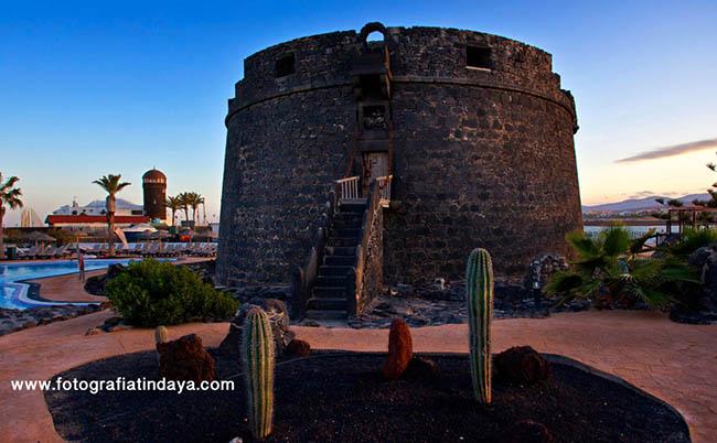 Castillo de San Buenaventura