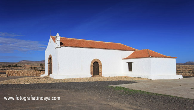 Ermita de San Francisco Javier