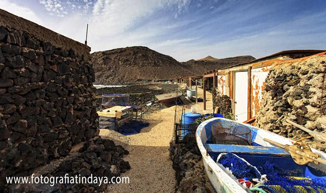 Asentamiento pesquero de Jacomar