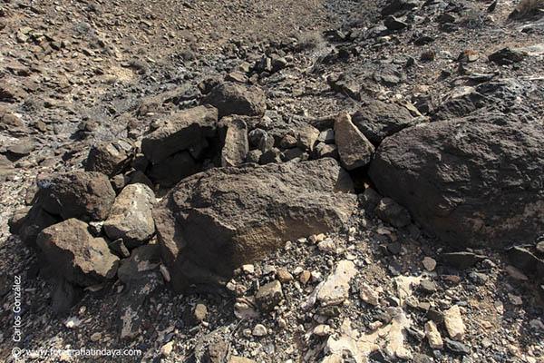 Túmulos funerario