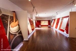 Museo del Queso Majorero @ Molino de Antigua