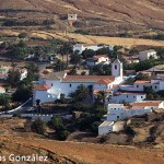 Villa Histórica de Betancuria