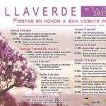Fiestas de San Vicente Ferrer – Villaverde