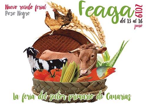 FEAGA 2019