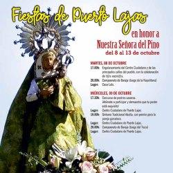 FIESTAS DE PUERTO LAJAS 2019 @ Puerto Lajas (Puerto del Rosario)