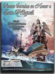 Fiestas Juradas en Honor a San Miguel @ Tuineje