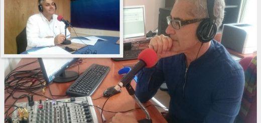 Entrevista a Juan Jiménez Consejero de Cultura Cabildo de Fuerteventura