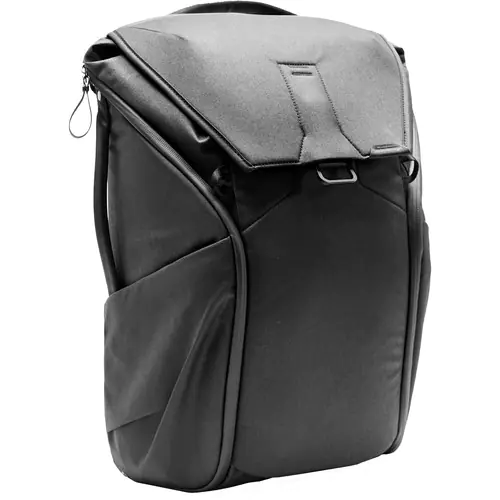 美國代購 30L 峰值設計每日 V1 背包(黑色或木炭) 30L Peak Design Everyday V1 Backpack (Black or Charcoal)