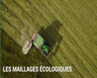 MAILLAGES ECOLOGIQUES
