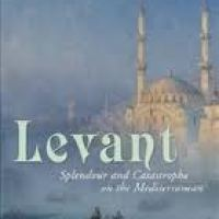 Hepimiz Levant'ız