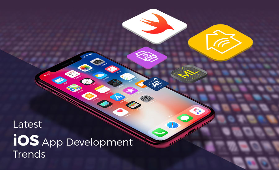 iPhone Mobile App Development Trends
