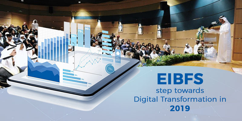 EIBFS 2019 Annual Training Plan on Digital Transformation
