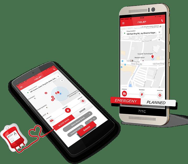 Benifits of mobile app development company