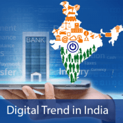 Digital Trends in India