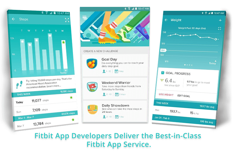 Fitbit-App-Development-Services-India