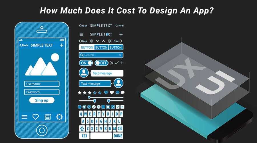 How Much FuGenX Charges to Design a Mobile App