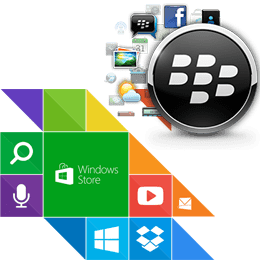 blackberry-windows-development
