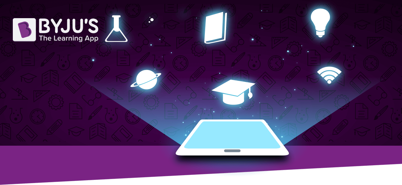 byjus-eLearning App Banner