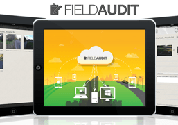 field audit app