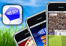 free-kick-iphone-ipad-app