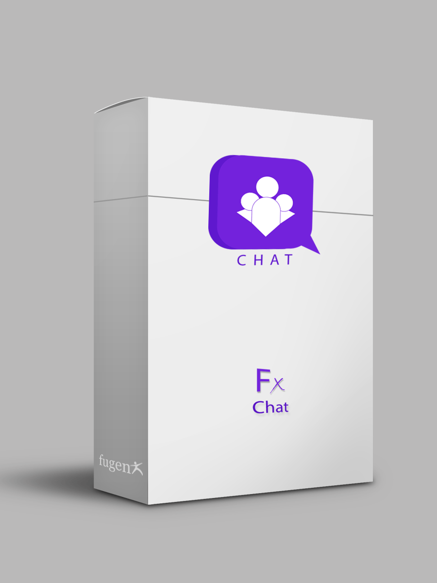 fx-chat-solution