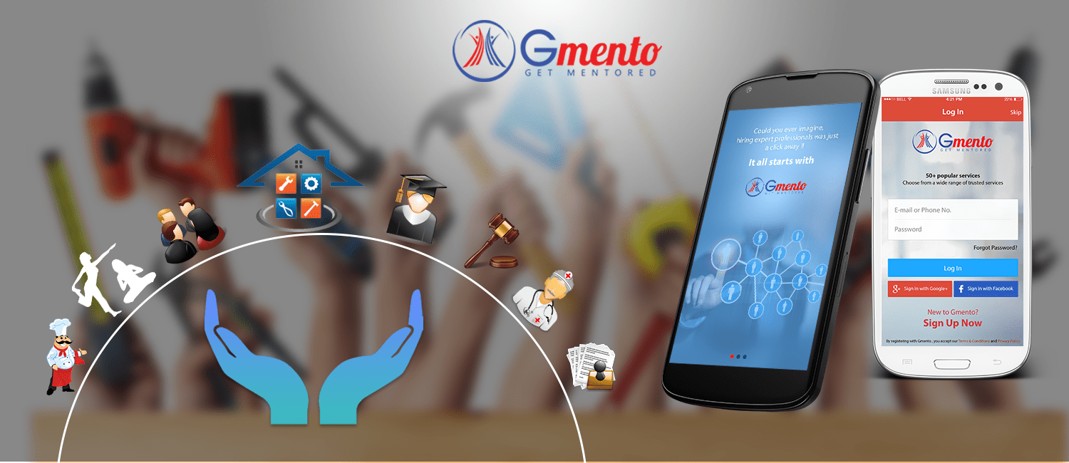 gmento-android-app