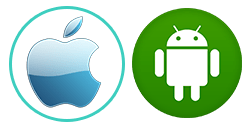 iOS&Android