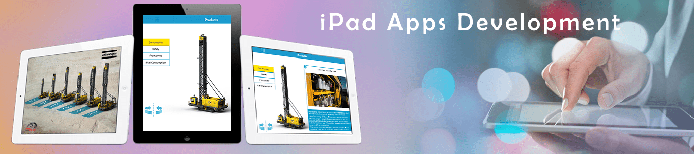 iPad-Apps-Development
