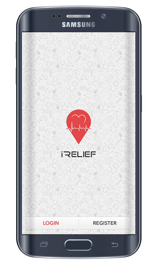iRelief-healthcare-services-appc