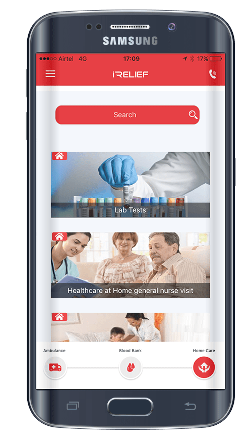 iRelief-healthcare-services-app4
