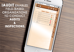 iaudit-application