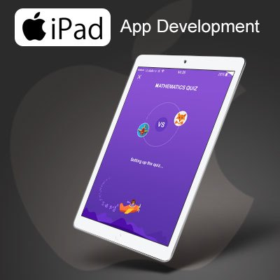 ipad-app-development