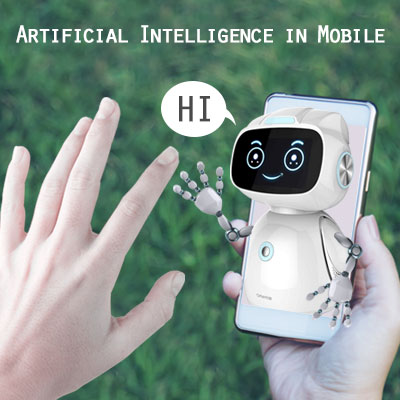 Artificial Intelligence in Mobile