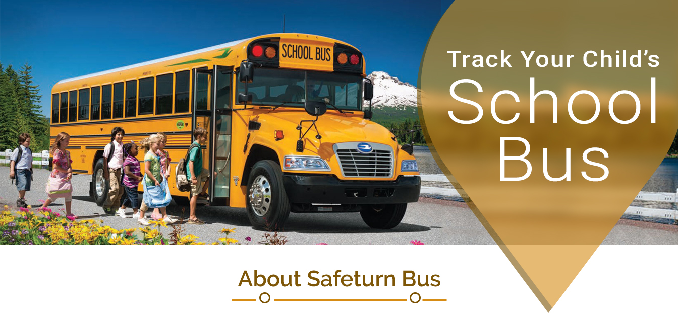 Safeturn Bus- mobile app development-Banner