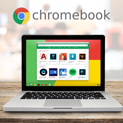 Chromebook + Microsoft Office