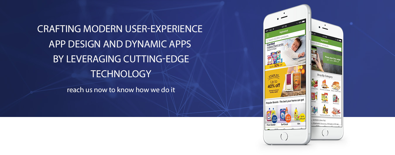 mobile app development company FuGenX