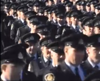 LPD Funeral