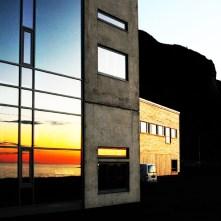 Runde Miljøsenter. Foto: Knut Werner L. Alsén