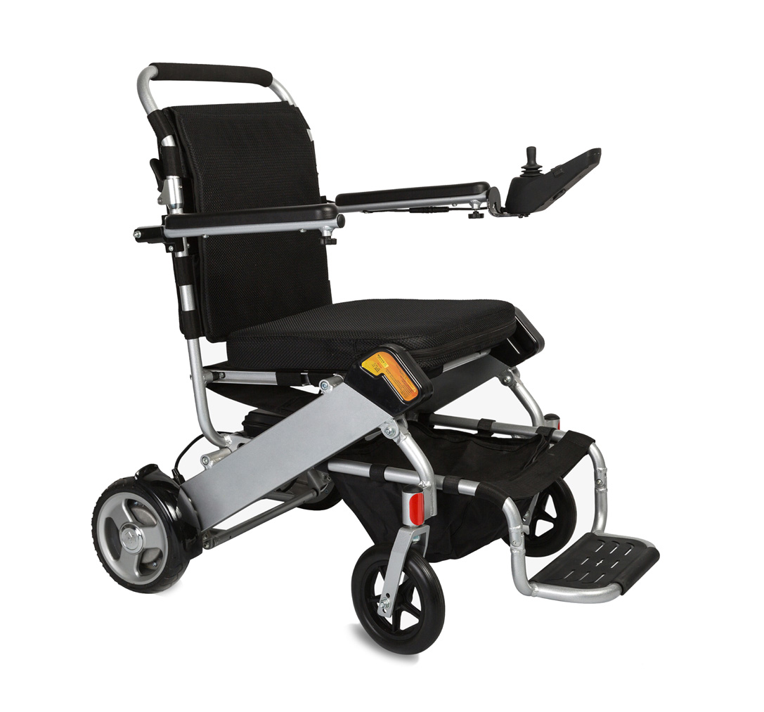 electric wheel chairs swing chair usa karman tranzit go foldable power wheelchair light weight