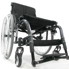 Wheelchair Ebay Target Chairs Folding Karman Active Ergo Atx Ultra Lightweight Seat