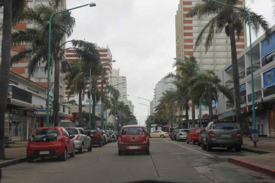 Centro de Punta del Este